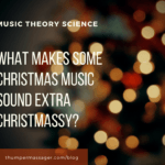 Music Theory Science