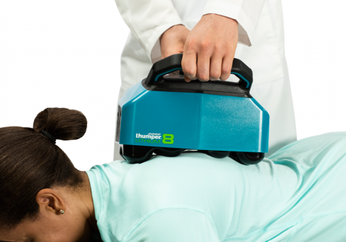 With its unique dual-drive assembly system, the large massage area enables you to provide a full-body deep tissue massage in 5 to 8 minutes.